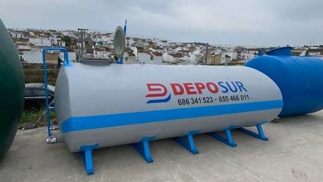 ¡Cisternas de poliéster! La mejor opción para el transporte